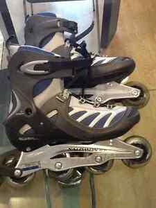 Men's Roller Blades Size 10.5