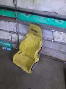 KIRKEY ALUM SEAT WITH COVER