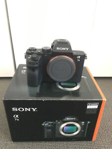 Brand New Sony A7II - $1