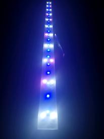 Aquarium LED light