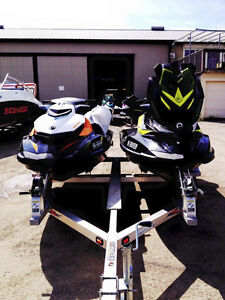 Aftermarket Sea-Doo and Jetboat Parts - call us first