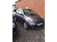 NISSAN MICRA 1.2 L 3 DR FULL SERVICE HISTORY