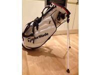 Taylormade R11s stand / cart bag.