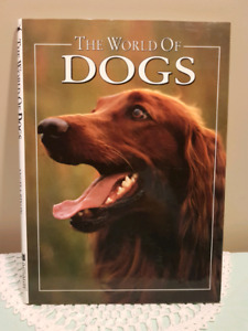 The World of Dogs by Angela Rixon