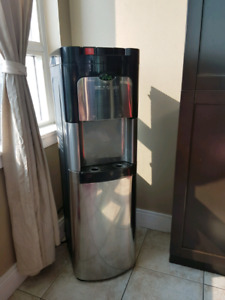 Viva Self-cleaning Stainless-steel Bottom Load Water Cooler