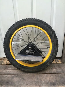 BC Wheel Unicycle for Sale
