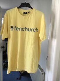 Fenchurch T-Shirt - XL