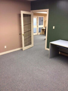 Professional space for Lease