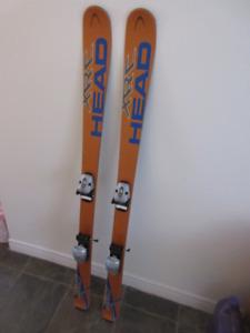 Kid's Skis