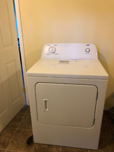 Inglis 6.5 cu ft energy efficient Dryer in great shape