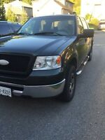 FORD F150 XLT SUPERCREW 4x4 REDUCED