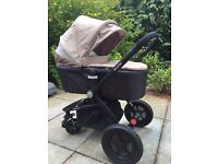 Movix carrycot and buggy £75 ono