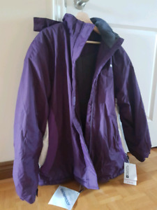Mountain Warehouse Snow Jacket -- New