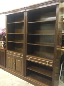 Book Case Wall Unit