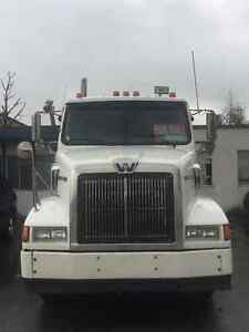2000 WESTERN STAR FOR SALE