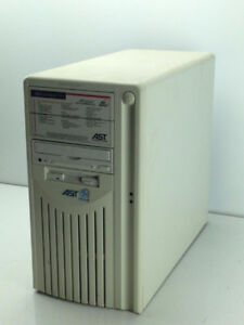 Looking for old Windows 95 Computer