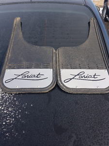ford mudflaps