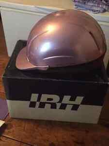 International Riding Helmet - Equi-Lite