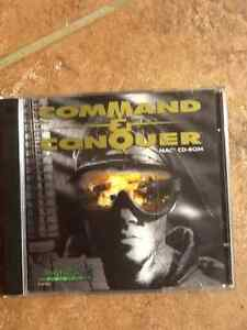 Command and Conquer  PC DVD ROM and CD games Cornwall Ontario image 6