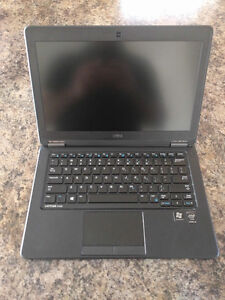 "Dell Latitude E7250 12.5"" LED Ultrabook Laptop"
