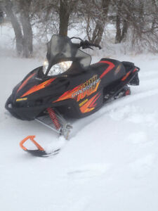 for sale 2007 AC CrossFire 1000