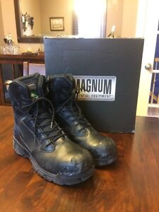 Magnum Safety Boots For Sale