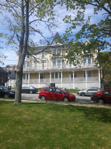 MAY 1ST 2 BEDROOMS AND BACHELOR APTS AT ELMWOOD (1 year lease)
