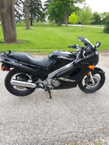 Ninja 250 New Used Motorcycles For Sale In Ontario From Dealers