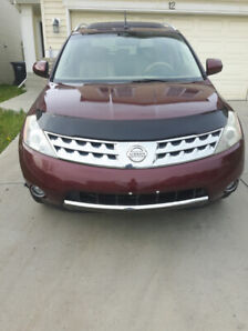 2006 Nissan Murano for sale.