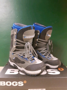 Snowboard Boots Mens Size 8