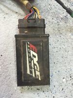 Ford F-250 computer, edge performance chip, crf-250 parts