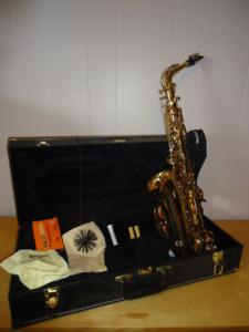 Saxophone Alto Julius ST 90 Prix révisé