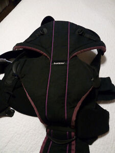 Baby Bjorn Carrier x2 for Busy Parents! Kingston Kingston Area image 2