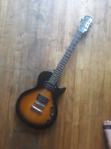Epiphone Les Paul Special II Sunburst Electric Guitar
