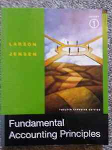 Finance & Accounting Textbooks - Lambton College