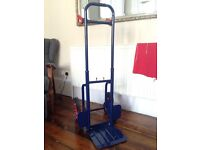 Stair Climber Trolley - SWL 250kg