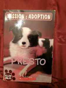 The Puppy Place books set of 4