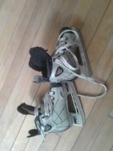 Hockey Skates - Size 12 Kiddos - Great Shape - 25.00 obo