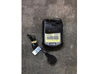Dewalt charger and battery NEW!!