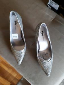 Fioni Night Dress Shoes
