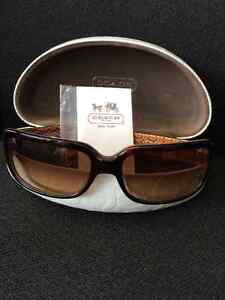 Brand new Coach Sunglasses for sale West Island Greater Montréal image 1