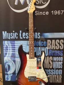 Fender American Elite Strat Electric Guitar