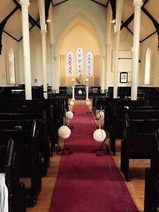 Chapel / Church for Wedding  London Ontario image 3