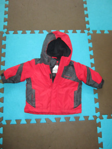 Kids Winter Jackets for Sale.