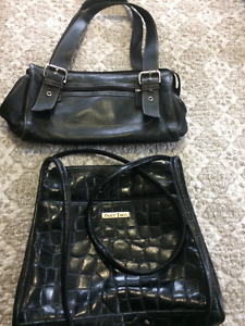 Gucci,Prada,D&G,Fossil,Part Two and Guess purses