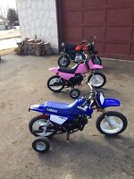 Looking for Kids Machines and Trikes