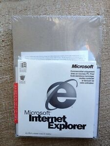 Windows 95, neuf, emballage original, pour collectionneur/
