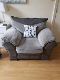 Armchair in perfect condition.
