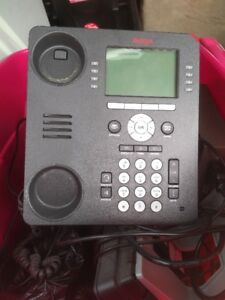 Complete Avaya Phone System for sale