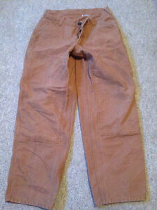 Mens work pants - Dakota St. John's Newfoundland image 1